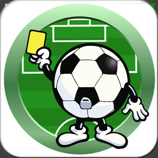 Shingo Soccer Referee